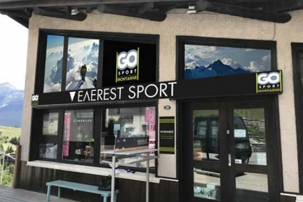 Everest Sport