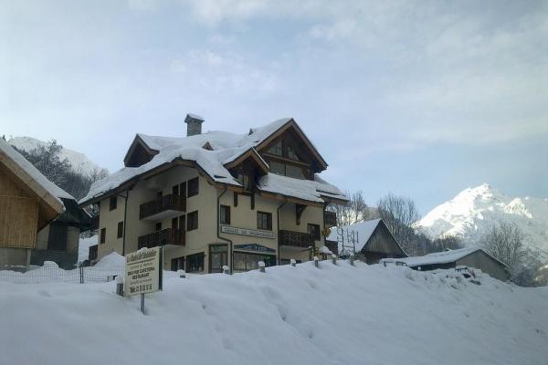 Skis Loc Conception