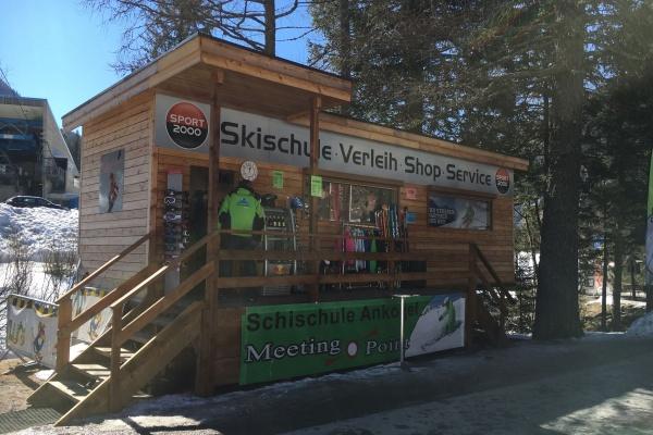 Sport 2000 Skischule Ankogel