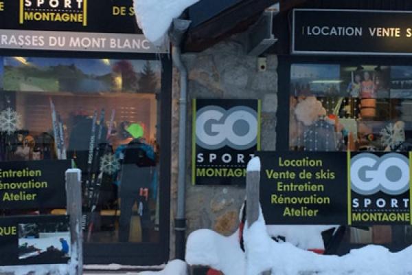 Sport Loisir Et Montagne