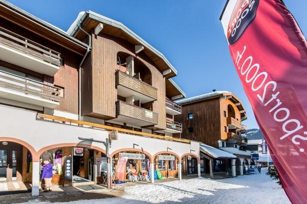 Auben Ski