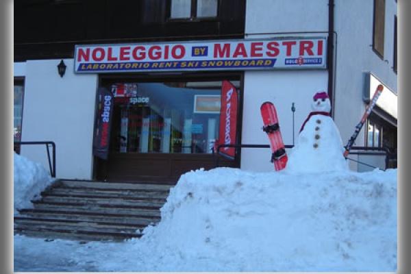 Noleggio by Maestri - Miriam
