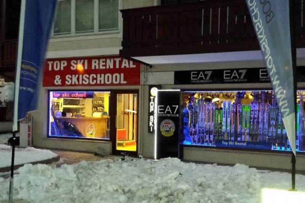 Top Ski Rental