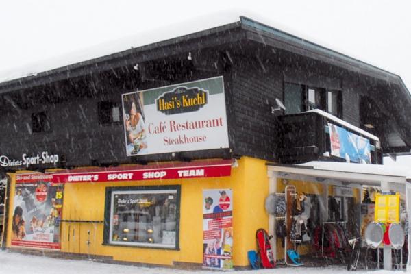 skiverhuur Westendorf - Dieters Sportshop