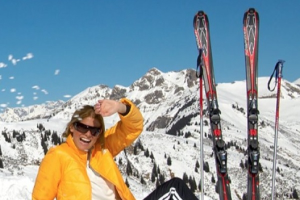 Snowshop Waldhof