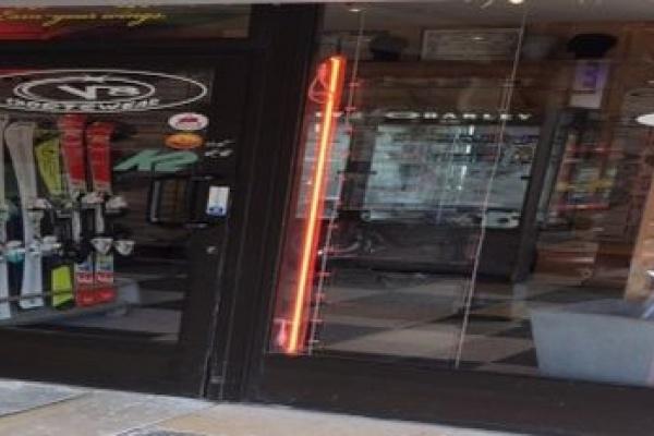 Ski Republic V8 Shop
