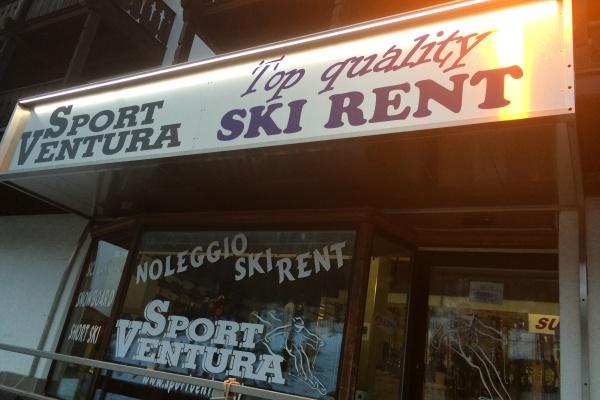 Sport Ventura 1 - SKISET Shop