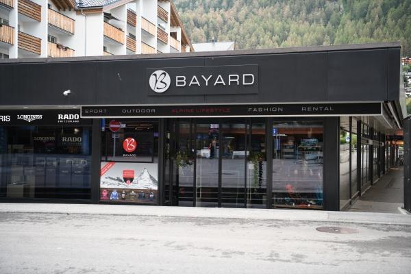 Bayard Sport