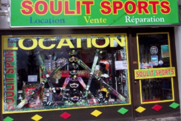 Soulit Sports Agudes