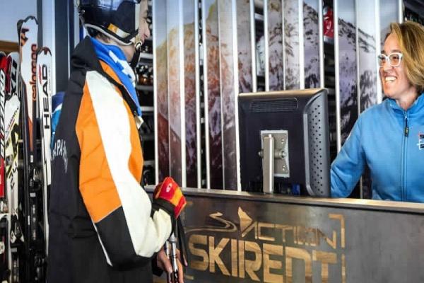 Action Ski Rent