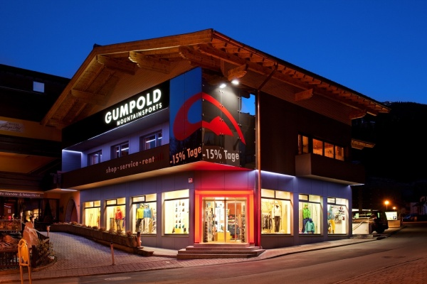 Gumpold Mountain Sports Hinterglemm