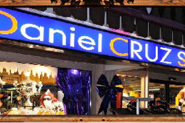 Daniel Cruz Sports