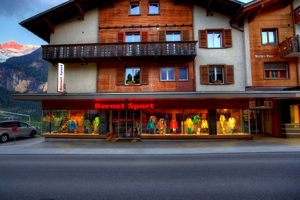 Bernet Sport