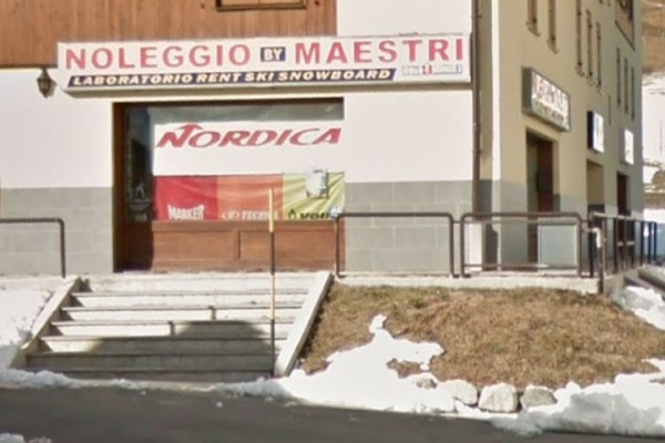 Noleggio by Maestri - Vittoria