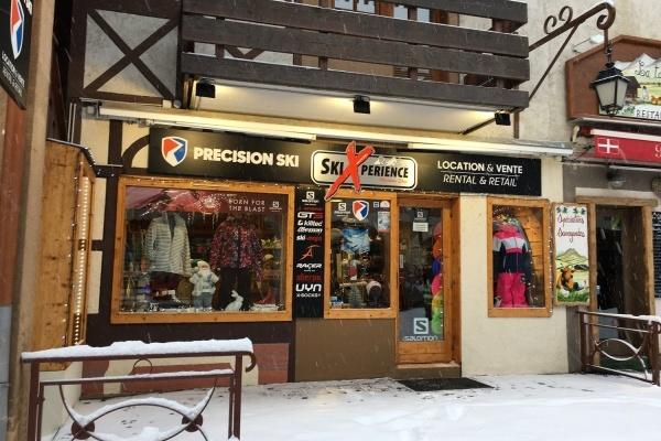 Ski Xperience