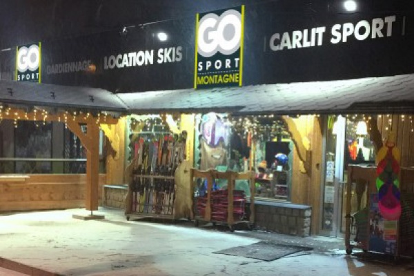 Carlit Sport