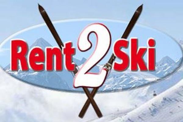 Rent 2 Ski