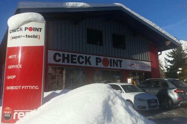 Checkpoint [super-tschi]