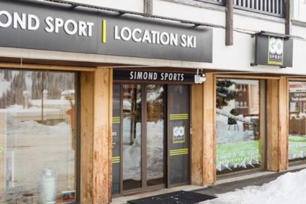 Simond Sports