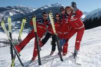 skiverhuur Piesendorf - Ski und Board Entleitner - Walchen