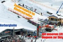 skiverhuur Hippach - Sport Schiestl Bergstation Horberg