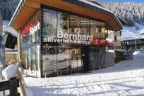 skiverhuur Tux - Bernhard Sport & Mode