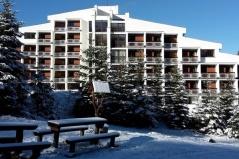 Ski Niňaj - Demänovská Dolina