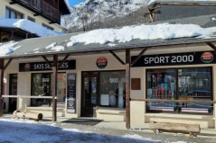 Skis Services