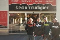 skiverhuur Gaschurn - Rudigier – Sport Montafon