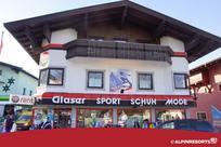 skiverhuur Kaprun - Sport 2000 Glaser