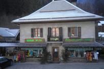 Chez Narcisse Sports
