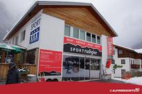skiverhuur Gaschurn - Rudigier Sport Montafon