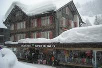Meyer`s Sporthaus
