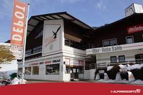 skiverhuur Itter - Ski Sport Salvista