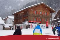 skiverhuur Gaschurn - Sportshop Rudigier Talstation