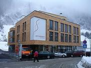 skiverhuur st Anton am Arlberg - Sporthaus Jennewein