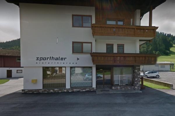 Sport Thaler Hinterthiersee