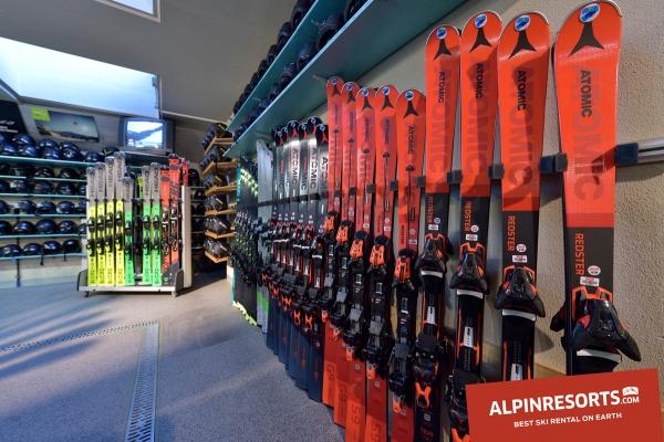 Skicenter Stoll