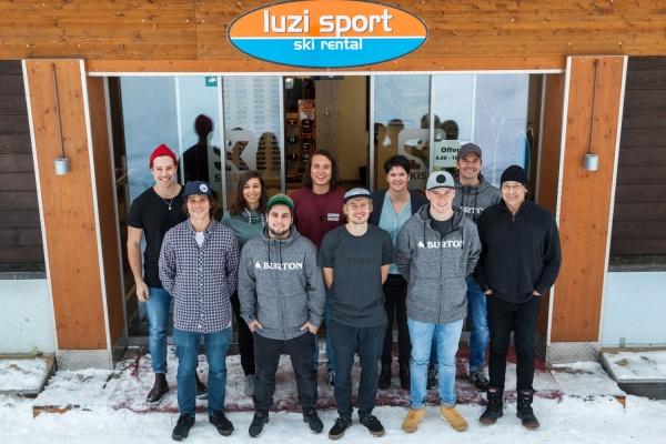 Luzi Sport