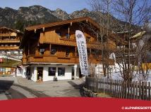 skischool Alpbach - Ski- und Snowboardschule Alpbach-Inneralpbach