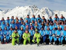 skischool Ischgl - Skischule Ischgl - Schneesport Akademie