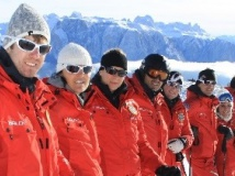 skischool Finkenberg - Skischule Sunny
