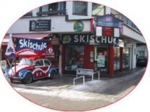 skischool Mayrhofen - Snowboardschule SMT Mayrhofen