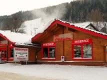 skischool Schladming - Skischule Tritscher Schladming Planai