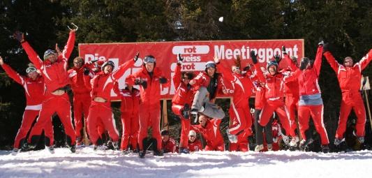 skischool Wagrain - Skischule Rot-Weiss-Rot Wagrain
