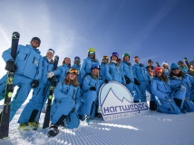 skischool Kaprun - Hartwegers Ski en Snowboard School