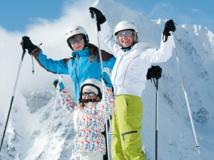 skischool st Anton am Arlberg - Alpinskischule St. Anton