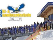 skischool Hippach - Skischule Horberg Hauptgeschaft Ramsau